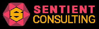 Sentient Consulting Logo